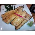 鮎の越後屋特製:炭火でふくらと焼きあげた鰻蒲焼き【5本】